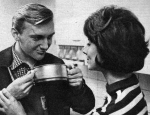 Svatba s podmínkou (1965)