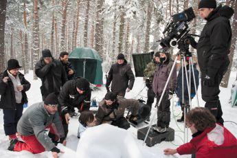 Cesta (2012) [DVD kinodistribuce]