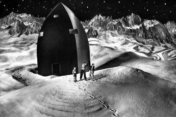 Žena na Měsíci (1929)