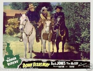 Down Texas Way (1942)