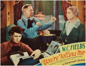 You're Telling Me (1934)