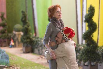 Milovat, pít a zpívat (2013)