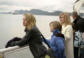 Cizinka s mou tváří (2009) [TV film]