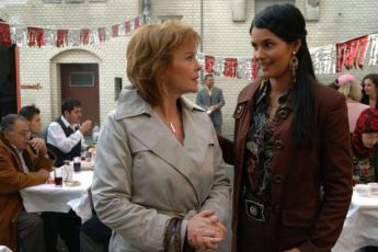Meine verrückte türkische Hochzeit (2006) [TV film]