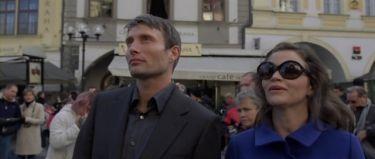 Setkání v Praze (2006)