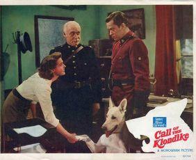 Call of the Klondike (1950)