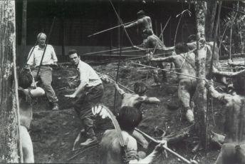 Hráči na vinici Páně (1991)