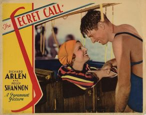 The Secret Call (1931)