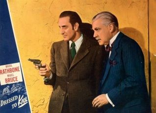 Předehra k vraždě (1946)