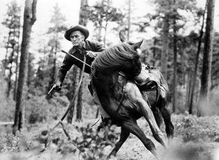 Indiánský bojovník (1955)