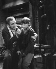 Oliver Twist (1965) [TV inscenace]