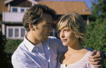 Moře lásky: Vítr nad skalisky (2003) [TV film]