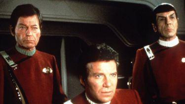 Star Trek II: Khanův hněv (1982)