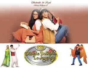 Statečné srdce získá nevěstu (1995)