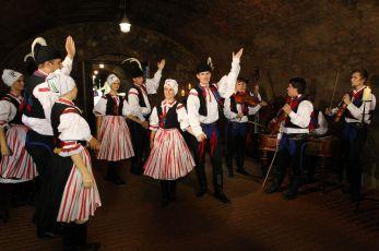 Snídaně s Novou na cestách - Slovácké slavnosti - 9.9.2011
