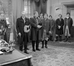 Na dvoře vévodském (1979) [TV inscenace]