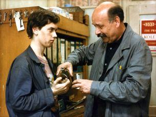 Dneska přišel nový kluk (1981)