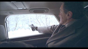 Boj sněžného pluhu s mafií (2014)