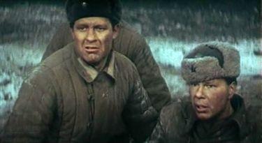 Hořící sníh (1972)