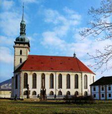 Jak se stěhuje kostel (1988)