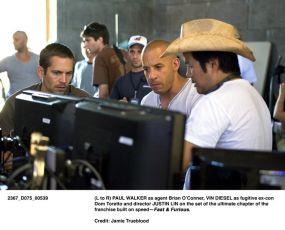Rychlí a zběsilí (2009)
