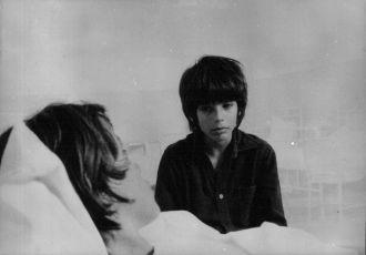 Poslední andělé (1977)