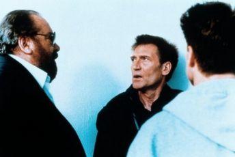 Extralarge 2:  Dělovka (1991) [TV film]