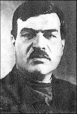 Veliteľ vrahov cárskej rodiny Jakov Jurovskij