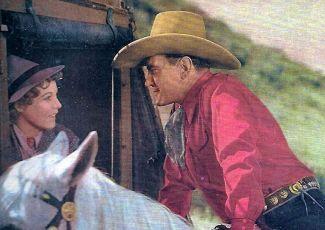 The Stranger from Arizona (1938)