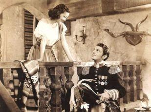 Rose of the Rio Grande (1938)