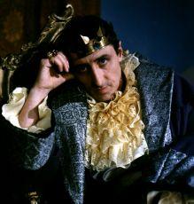A co ten ruksak, králi? (1985) [TV inscenace]