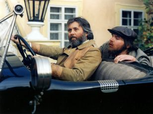 Konec starých časů (1989)