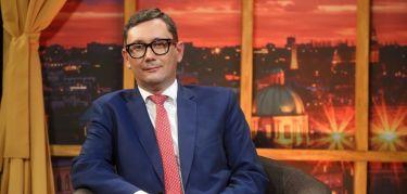 Talk show Jiřího Ovčáčka (2019) [TV pořad]