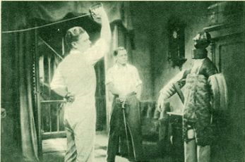 Studentská píseň v Heidelbergu (1930)