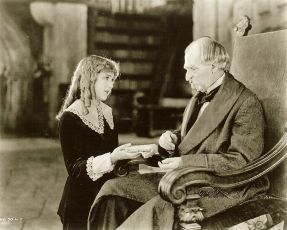 Malý lord Fauntleroy (1921)