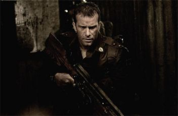 Kronika mutantů (2008)