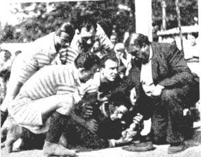 Klapzubova jedenáctka (1938)