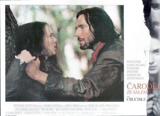 Čarodějky ze Salemu (1996)