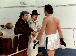 Záchody byly zavřeny zevnitř (1976)