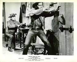 Escape from Red Rock (1957)