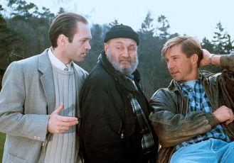 Bouřlivé setkání (1993) [TV film]
