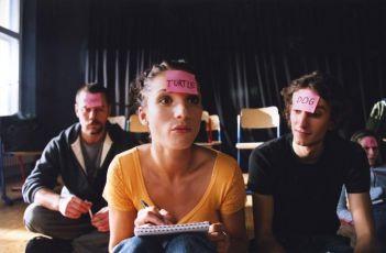 Román pro ženy (2005)