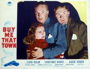 Buy Me That Town (1941)