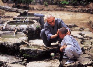 Malý mnich (2002)