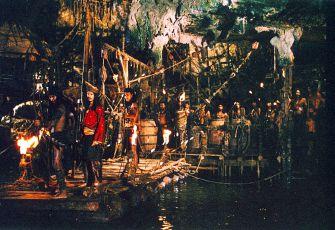 Piráti z Pacifiku (2008)