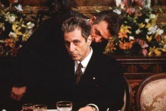Kmotr III (1990)