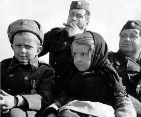 Práče (1960)