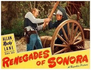 Renegades of Sonora (1948)