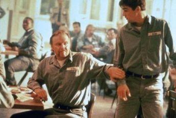 Vězeňský kovboj (1995) [TV film]
