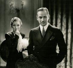 She Married Her Boss (1935)